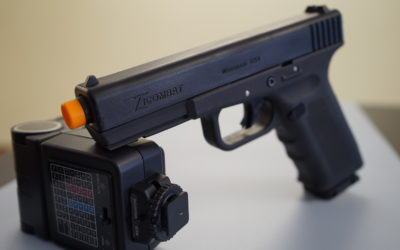 """ATF Declares iCOMBAT Systems Certified """"Non-Guns"""""""