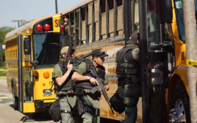 Green Bay, WI Police Train With iCOMBAT