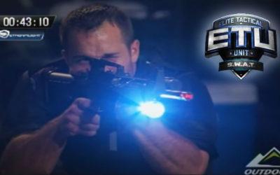 iCOMBAT – As Seen On Elite Tactical Unit: SWAT