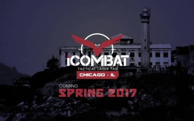 Announcing our 3rd field – iCOMBAT Chicago