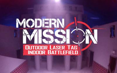 iCOMBAT Case Study: Modern Mission