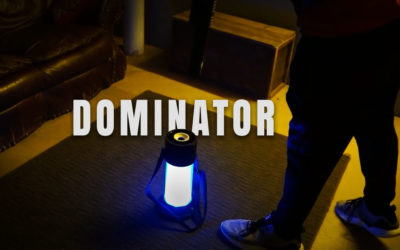 Props Highlight- The Dominator