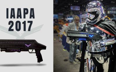 Highlights From IAAPA 2017