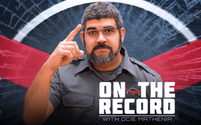 On The Record with Ocie – Demographics