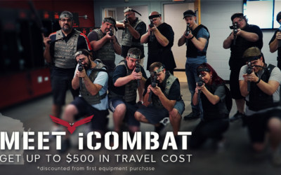 Meet WITH iCOMBAT