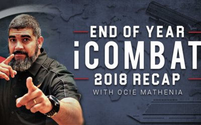 2018 recap with Ocie