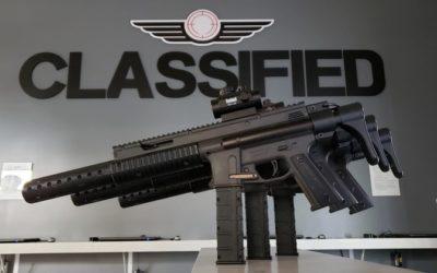 Laser Tag Center Opens in Alberta