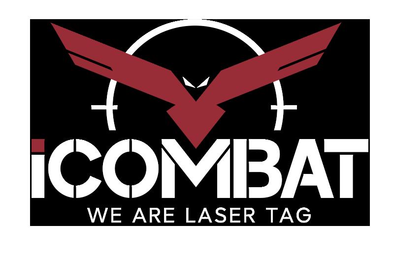 iCOMBAT We Are Laser Tag