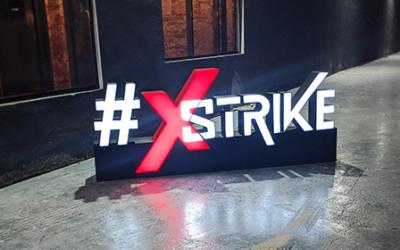 Xstrike Combat Redefined