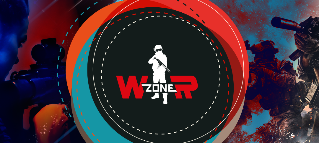 War Zone Laser Tag In Egypt